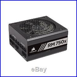 Corsair PSU RM750X 80+ Gold Modular CP-9020179-UK