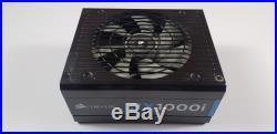 Corsair Platinum HXi Series Hx1000i 1000 Watt Power Supply FAST SHIPPING