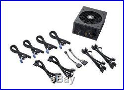 Corsair Professional Series HX 750 Watt ATX/EPS Modular 80 PLUS Gold HX750