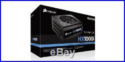 Corsair Professional Series HX1000I Platinum Fully Modular Power Supply
