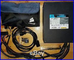 Corsair Professional Series HX1000W Power supply