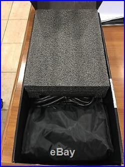Corsair Professional Series Platinum AX1500i Power Supply MINT FREE SHIPPING