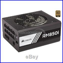 Corsair RM Series RMi 850'80+ Gold' 850W Modular Power Supply (CP-9020083-UK)