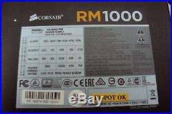 Corsair RM1000 Fully Modular Power Supply