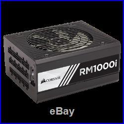 Corsair RM1000i 1000w 80 Plus Gold Fully Modular Power Supply