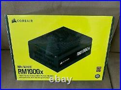 Corsair RM1000x Fully Modular High Performance ATX Power Supply Module