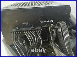Corsair RM650x 2 pieces power supply unit. Gold certificate