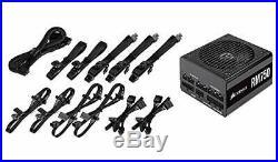 Corsair RM750 2019 750W PC Power Supply Unit 80PLUS GOLD PS862 CP-9020195-JP