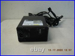 Corsair RM750i 750Watts Power Supply Model RPS0008 P/N CP-9020082 Tested