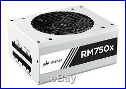 Corsair RM750x 750W ATX White power supply unit CP-9020155-UK