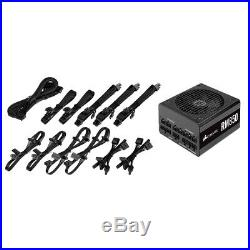 Corsair RM850 power supply unit 850 W ATX Black CP-9020196-UK