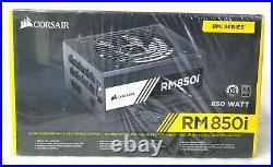 Corsair RM850i Corsair Link 850 Watt Full Modular Power supply PSU