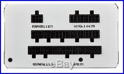 Corsair RM850x 850W ATX White power supply unit CP-9020156-UK