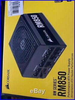 Corsair RM850x CP-9020196-NA 850 W Power Supply