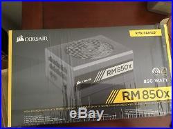 Corsair RM850x PSU