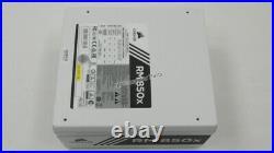 Corsair RM850x White 80+ Gold 850W Fully Modular PSU PC1038836