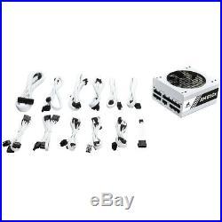 Corsair RM850x power supply unit 850 W ATX Black, White CP-9020188-UK