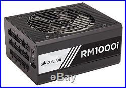 Corsair RMi RM1000i, 1000 Watt, Fully Modular Power Supply, 80+ Gold $200
