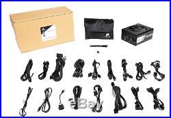 Corsair RMi Series RM1000i 1000W Fully Modular Power Supply 80+ CP-9020084-NA