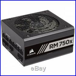 Corsair RMx 750w 80 Plus Gold Modular Power Supply (CP-9020179-UK)