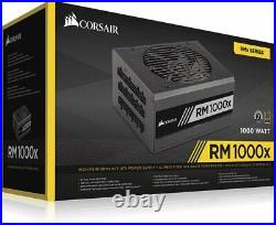 Corsair RMx Series RM1000x 1000W ATX 2.4 (CP-9020094-EU)