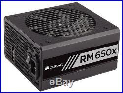 Corsair RMx Series RM650x Stromversorgung (intern) ATX12V 2.4/ EPS12V 2.92