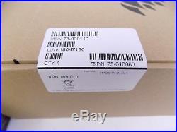 Corsair RMx Series, RM750x, 750W, Fully Modular Power Supply, 80 PLUS Gold