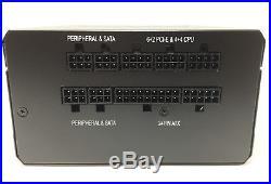 Corsair RMx Series RM750x 750W Fully Modular Power Supply 80 PLUS Gold
