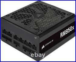 Corsair RMx Series RM850x 850 Watt 80+ Gold Certified Fully Modular Power Supply
