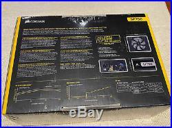 Corsair SF Series SF750 750 Watt 80 Plus Platinum Certified SAME DAY SHIPPING
