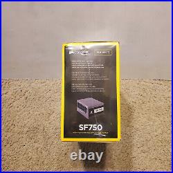 Corsair SF Series SF750 750 Watt 80 Plus Platinum Fast Shipping