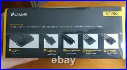 Corsair SF Series SF750 750 Watt 80 Plus Platinum UPS NEXT DAY AIR