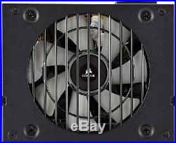 Corsair SF Series, SF750, 750 Watt, SFX, 80+ Platinum Fully Modular Power Supply