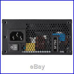 Corsair SF Series SF750 Power supply (internal) ATX12V 2.4/ EPS12V CP-9020186-EU