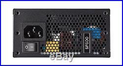 Corsair SF600 High Performance SFX Power Supply 600 Watt New