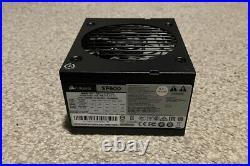 Corsair SF600 Platinum 600W Modular Power Supply 80 Plus Platinum SFX PSU