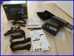 Corsair SF600 Platinum 600w PSU SFX SFF ITX