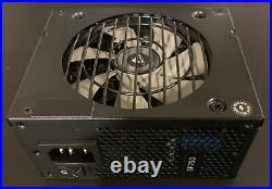Corsair SF750 750 Watt SFX 80+ Platinum Power Supply
