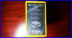 Corsair SF750 750W 80 Plus Platinum SFX Fully Modular Power Supply CP9020186NA