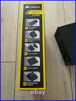 Corsair SF750 Platinum 750w PSU SFX SFF ITX