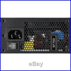 Corsair SF750 Power Supply