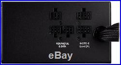 Corsair TX-M Series 650 Watt 80 Plus Gold Certified PSU (UK) Hybrid Modular P