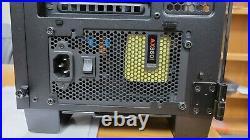 Corsair h100i v2 Liquid CPU Cooler + AX860i 860 Watt Power Supply + Corsair Case