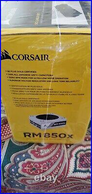 Corsair rm850x white