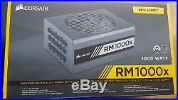 Cousair RM1000x Power Supply unit Psu