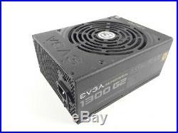 EVGA SuperNOVA 1300 G2 Netzteil ATX 80 PLUS Gold 1300 Watt 120-G2-1300-X2