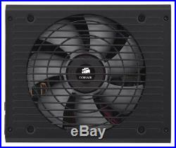 Fachhändler Corsair HX850i PC-Netzteil Voll-Modulares Kabelmanagement, 80 +