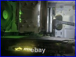 Gaming PC Package
