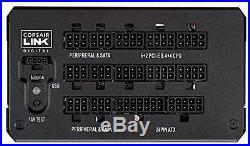 HXi Series HX1000i 1000W Fully Modular Power Supply 80+ Platinum