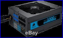 Hx 1000 w corsair modular power supply